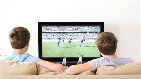 Partidos para ver por TV hoy y el fin de semana   LA ...