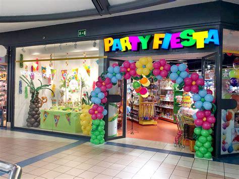 Party Fiesta – C.C. Las Rosas