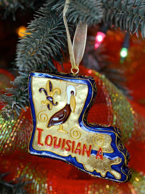 Party Ideas by Mardi Gras Outlet: Cloisonne Louisiana ...