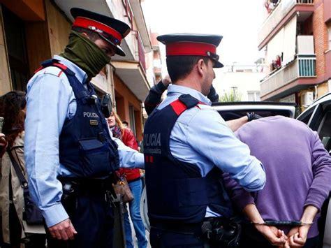 Pasan ante el juez los detenidos por la desaparición de la ...