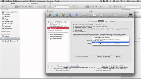 Pasar archivos grandes de más de 16 GB a mi memoria USB ...