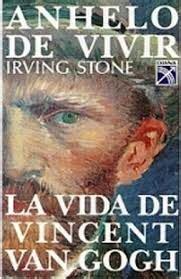 """Pasatiempo: Anhelo de Vivir """"La Vida de Vincent Van Gogh ..."""