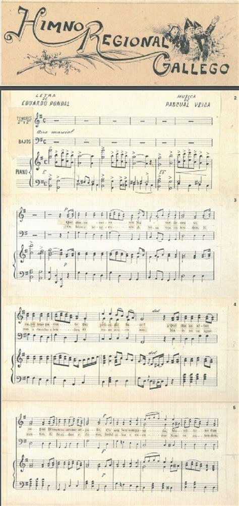 Pascual Veiga e as orixes do Himno Galego – Libraría Aira ...