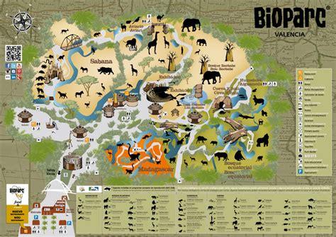 Pase B! Anual de Bioparc  Fuengirola y Valencia  # ...