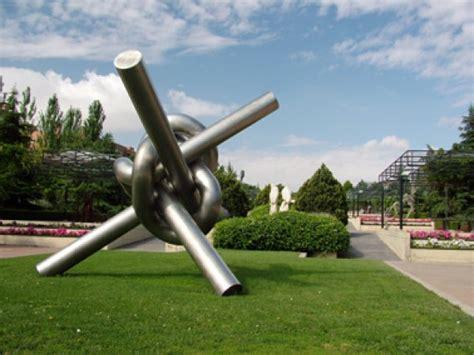 Paseando por el Arte  Visita guiada : Museo de escultura ...