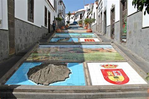 Paseo de Canarias  Firgas    Aktuelle 2020   Lohnt es sich ...
