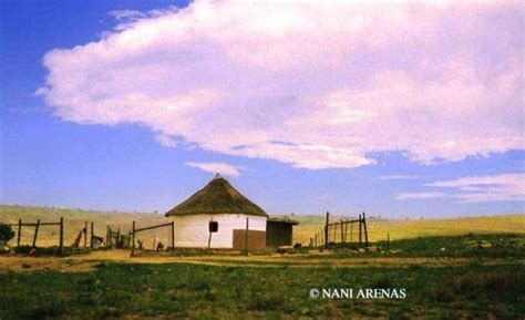 Paseo por el Transkei, donde nació Nelson Mandela, Sudáfrica