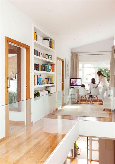 Pasillos y recibidores bonitos y aprovechados: mucho más ...