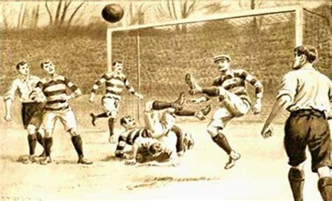 Pasión por el balón   Odio Eterno Al Futbol Moderno