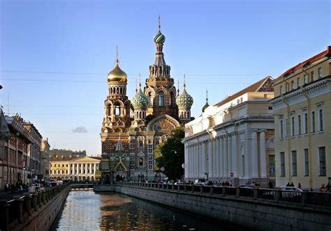 Pasos por San Petersburgo   National Geographic en Español