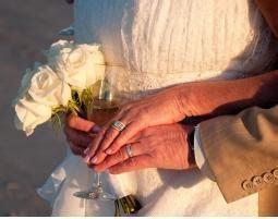 Pasos que hay que seguir para organizar una boda