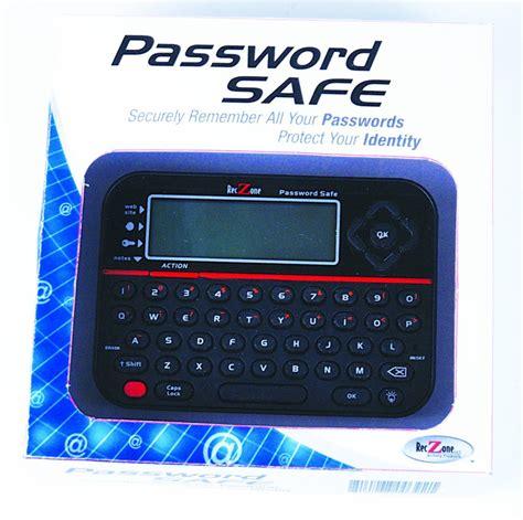 Password Vault | DudeIWantThat.com