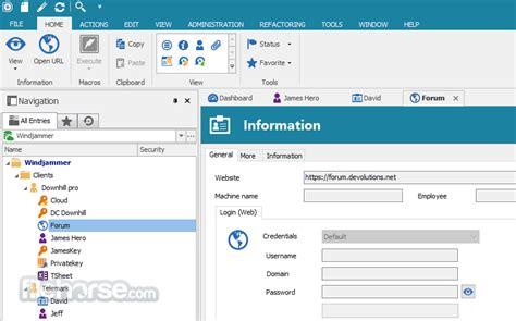 Password Vault Manager Enterprise 9.0.1.0 Download for ...