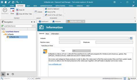Password Vault Manager Enterprise Download