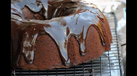 PASTEL DE CHOCOLATE   Cómo Hacer Una Torta de Chocolate ...