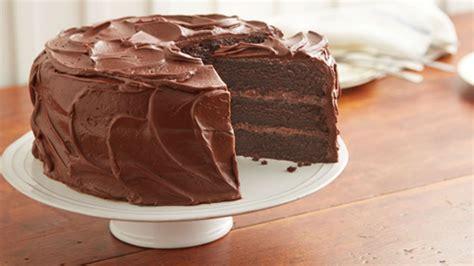 Pastel de chocolate oscuro y betún   YouTube