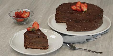 Pastel de chocolate| Recetas Nestlé