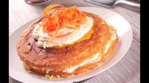 Pastel de mango y zanahoria   Mango and carrot cake ...
