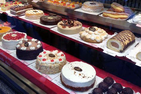 Pastelerías a domicilio, el dulce en casa   Mirador Madrid