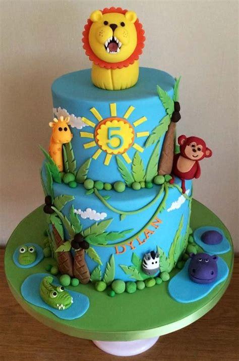 Pasteles infantiles 70 ideas y fotos para cumpleaños de ...