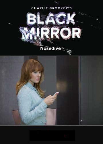 PastoralSJ   ver   «Caída en picado»  Black Mirror 3*01