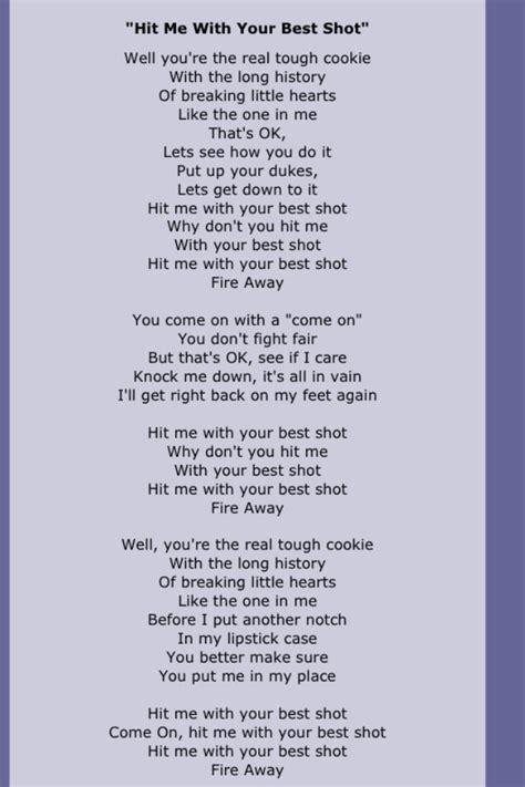 Pat Benatar | Music quotes lyrics, Great song lyrics ...