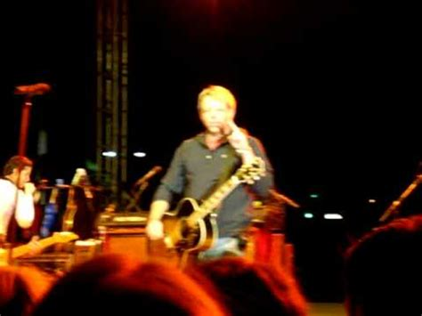 Pat Green Live   Southbound 35 into Running Down a Dream ...