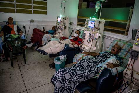 Pathological Deceit: The NYT Inverts Reality on Venezuela ...