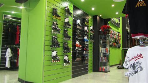 ¡Patinando siempre!: InGravity, nueva tienda roller en madrid.