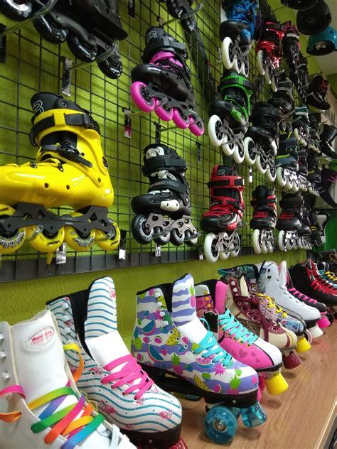 PatinAventura.es Tienda taller de Patines en línea y quads ...