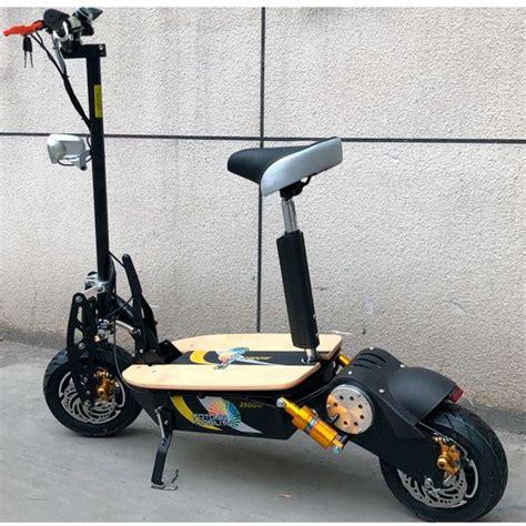 Patinete Eléctrico 2500W Fotona Mobility