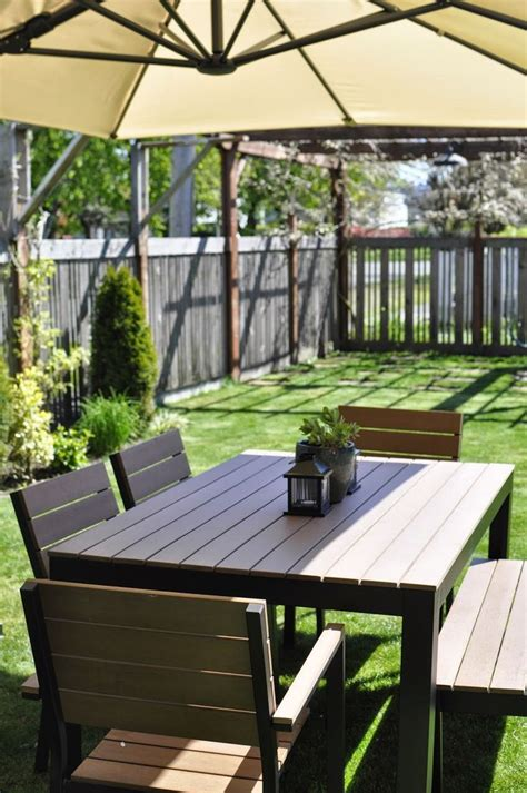 Patio furniture ikea   10 methods to turn your place more ...