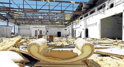 Patrimonio Industrial Arquitectónico: Del esplendor a la ...