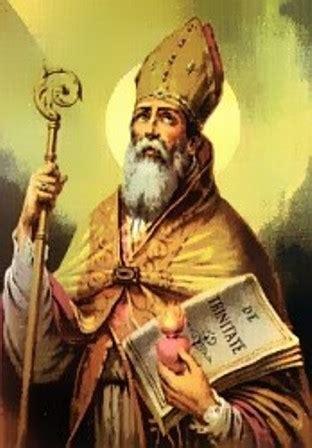 Patrística Latina: Agustín de Hipona y la importancia de ...