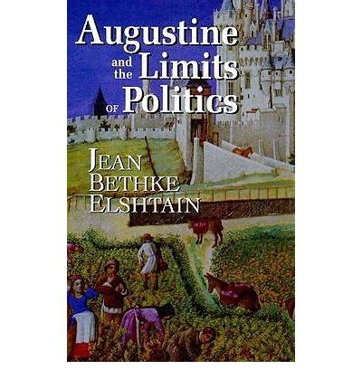 Patsy Devon: Augustine And The Limits Of Politics PDF Kindle