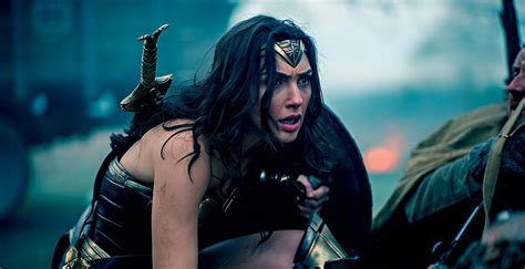 Patty Jenkins Already Has Plans for Third Wonder Woman ...