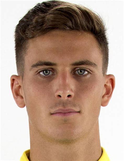 Pau Torres   Profil du joueur 19/20 | Transfermarkt