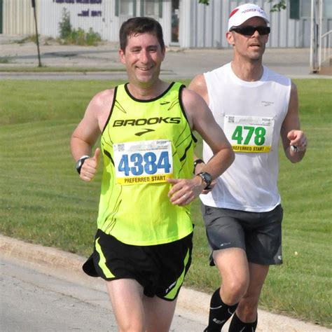 Paul   Performance Running Outfitters