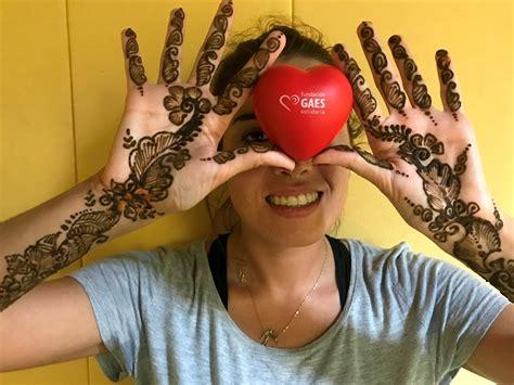 Paula Blanco | Fundación GAES Solidaria
