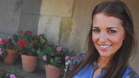 Paula Echevarría, desde su primera foto en Instagram