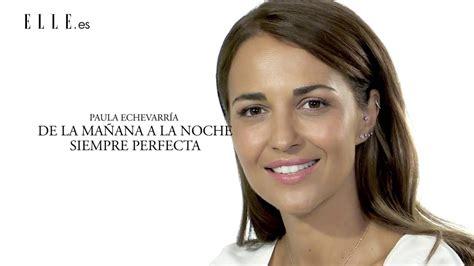 Paula Echevarría, perfecta de la mañana a la noche | Elle ...