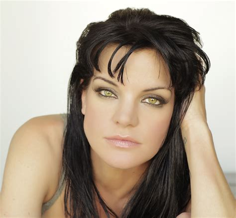 Pauley Perrette Biography, Pauley Perrette s Famous Quotes ...