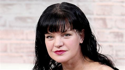"""Pauley Perrette Implies She Left N.C.I.S. After """"Multiple ..."""