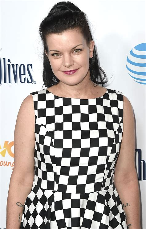 Pauley Perrette Opens Up About Her Final NCIS Episode ...