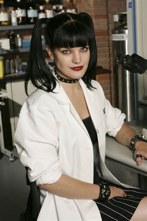 Pauley Perrette  Person    Giant Bomb