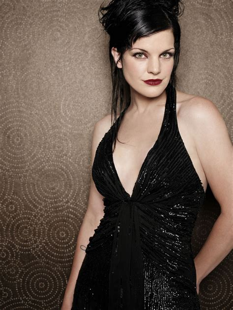 Pauley Perrette photo gallery   29 high quality pics of ...