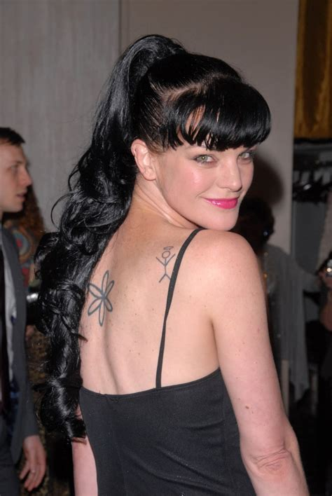 Pauley Perrette Photos | Tv Series Posters and Cast