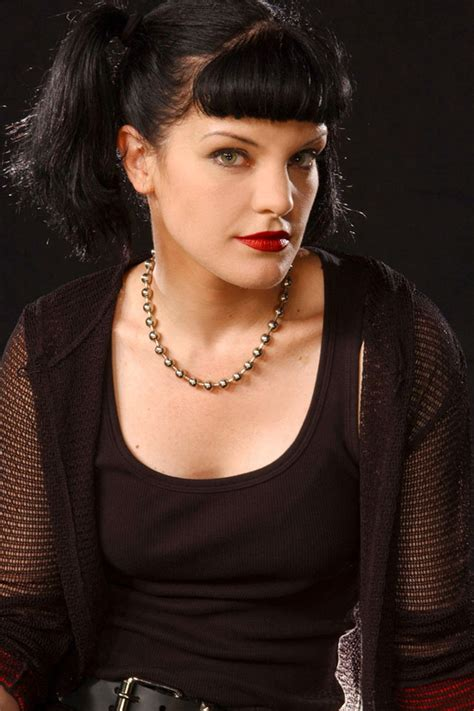 Pauley Perrette Pictures   Actress Hollywood