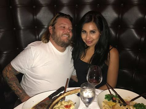 Pawn Star Corey Harrison Enjoys Steak With a Side of Tongue