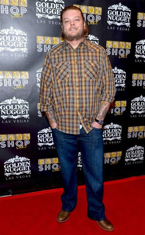 Pawn Stars  Corey Harrison Apologizes for Publicly ...